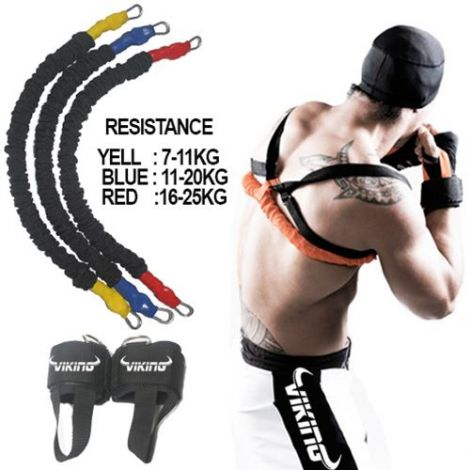 VIKING BOXING RESISTANCE TRAINER