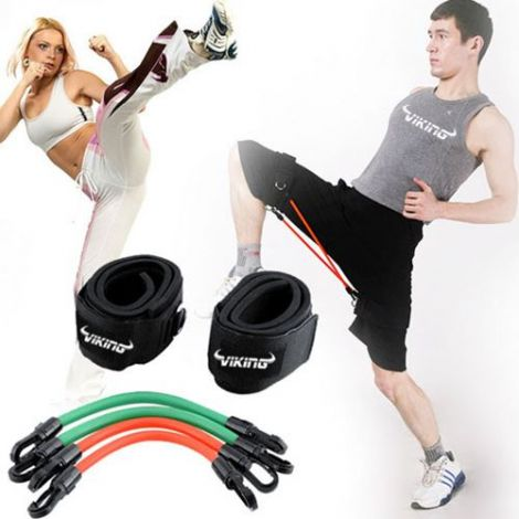 VIKING LEG/FOOT WORK RESISTANCE TRAINER
