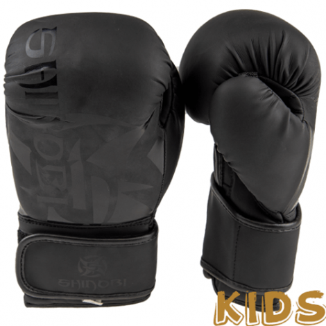 SHINOBI SEKIRO KIDS BOXING GLOVES