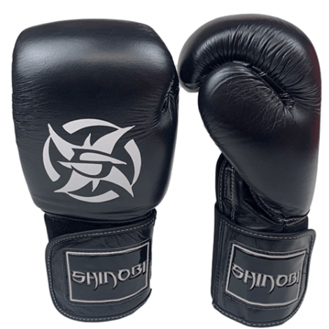 SHINOBI SHADOW BOXING GLOVES-16oz