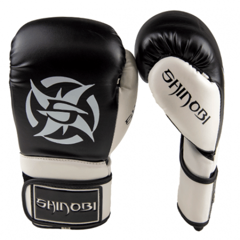 SHINOBI ARC BOXING GLOVES-12oz