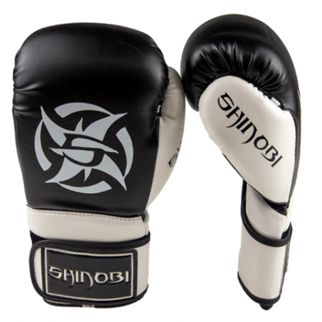 SHINOBI ARC BOXING GLOVES-16oz
