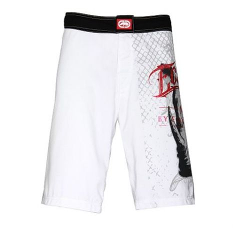 ECKO MMA WATER COLOUR SHORTS