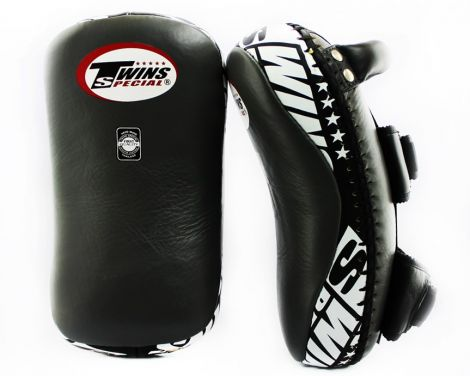 TWINS CURVED THAI PADS - KPL10