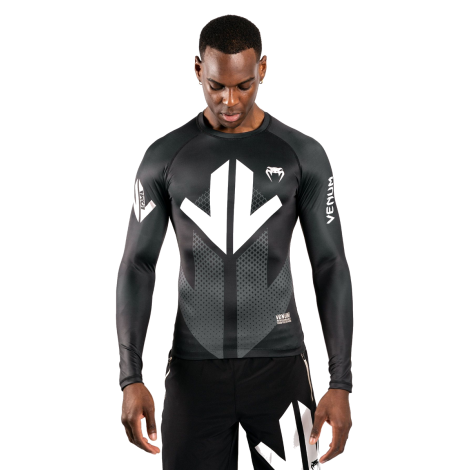 VENUM ARROW LOMA SIGNATURE COLLECTION RASHGUARD - LONG SLEEVE