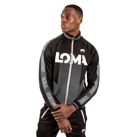 VENUM ARROW TRACK JACKET LOMA EDITION
