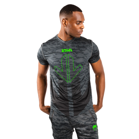 VENUM ARROW LOMA DRY TECH T-SHIRT