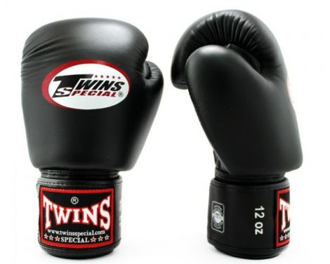TWINS BOXING GLOVES - BGVL3 - VELCRO