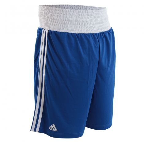 ADIDAS AIBA BOXING SHORTS