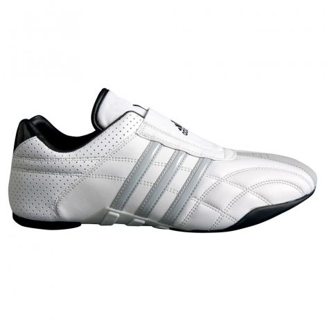 ADIDAS ADILUX MARTIAL ART SHOES-White-6