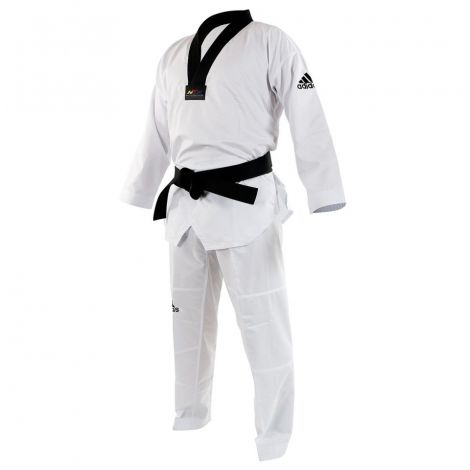 ADIDAS TAEKWONDO CONTEST UNIFORM