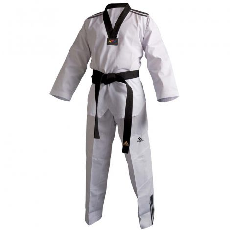ADIDAS ADI-CLUB DOBOK /// TAEKWONDO UNIFORM - SENIOR