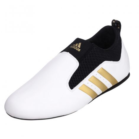 ADIDAS CONTESTANT PRO MARTIAL ART SHOES
