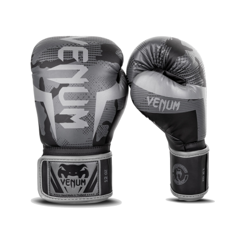 VENUM ELITE BOXING GLOVES - (New Colours)