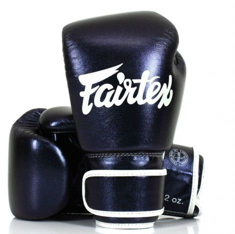 FAIRTEX AURA BOXING GLOVES - LIMITED EDITION - BGV12