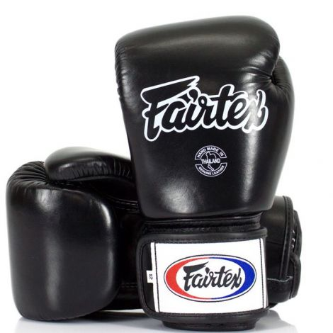 FAIRTEX BGV1 TIGHT FIT BOXING GLOVES
