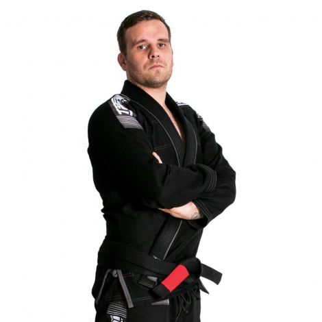 TATAMI NOVA PLUS BJJ GI (BELT INCLUDED)