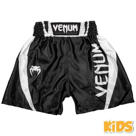 VENUM ELITE BOXING SHORTS - KIDS