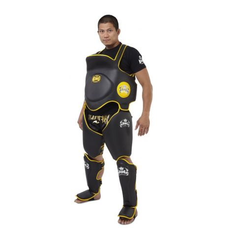 Top King Body and Thigh Protection