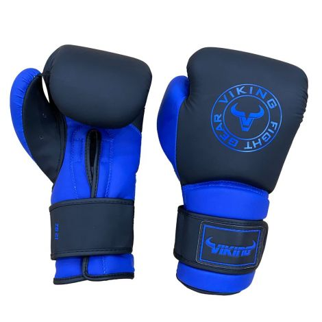 Viking Combat Boxing Gloves