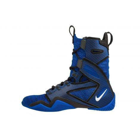 Nike Hyperko 2.0 Boxing Shoes - Blue/Black