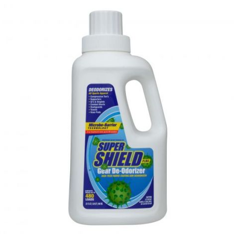 DEFENSE SUPER SHIELD LAUNDRY TREATMENT