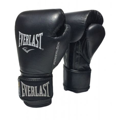 EVERLAST PRO POWERLOCK HOOK & LOOP TRAINING GLOVES