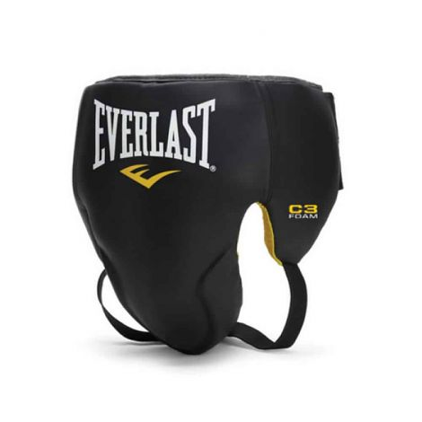 EVERLAST COMPETITION LOWER BODY PROTECTION-S