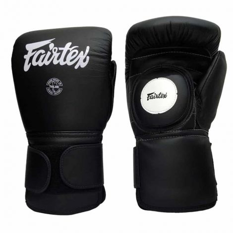 FAIRTEX BGV13 COACH SPARRING GLOVES