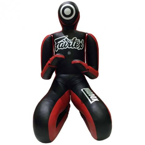 FAIRTEX MADDOX GRAPPLING DUMMY - GD2
