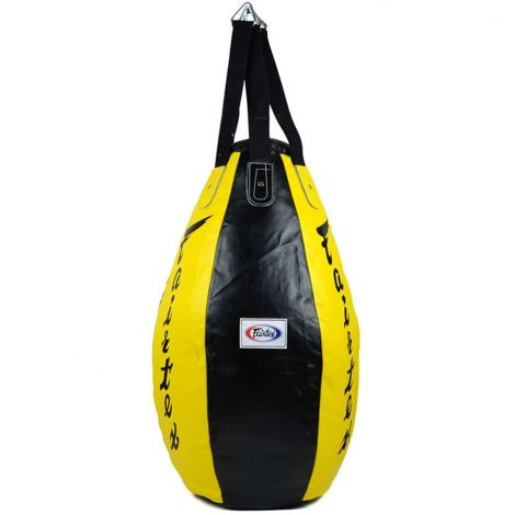 FAIRTEX SUPER TEARDROP BAG - HB15 - FILLED