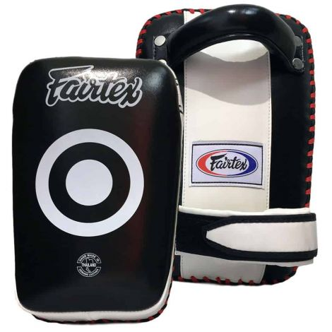 FAIRTEX MINI CURVED KICK PADS