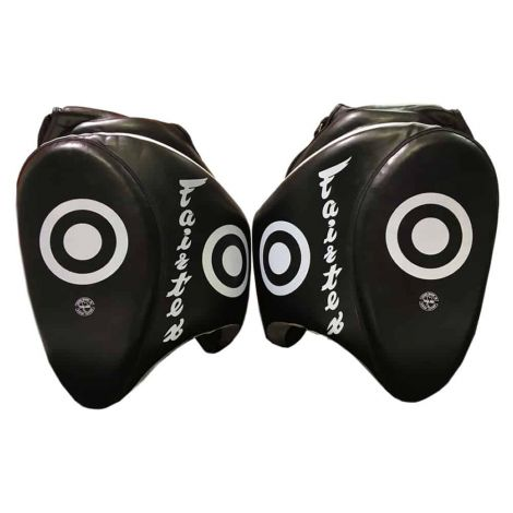 FAIRTEX DELUXE THIGH PADS - TP3