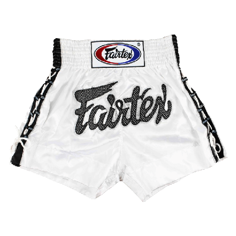 FAIRTEX MUAY THAI KICKBOXING SHORTS - BS0604