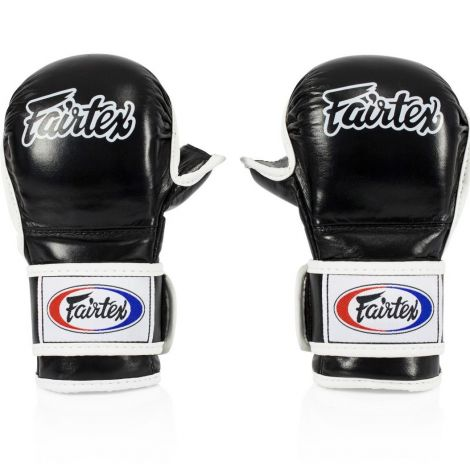 FAIRTEX ULTIMATE GRAPPLING SPARRING MMA GLOVES - FGV15