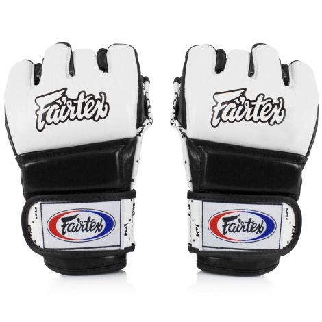 FAIRTEX MMA TRAINING GLOVES - FGV17