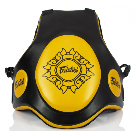 FAIRTEX TRAINER'S VEST -TV2