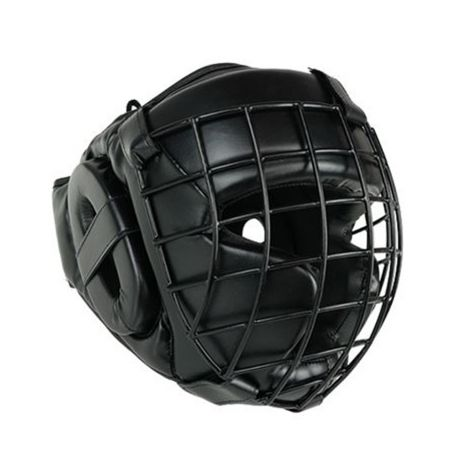 Shinobi Caged Head Gear