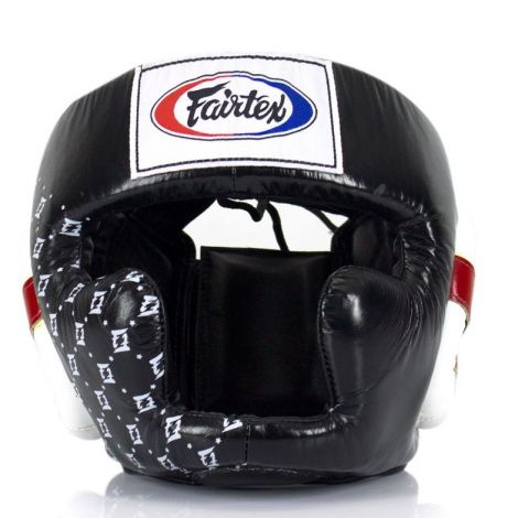 FAIRTEX SUPER SPARRING HEADGUARD - HG10