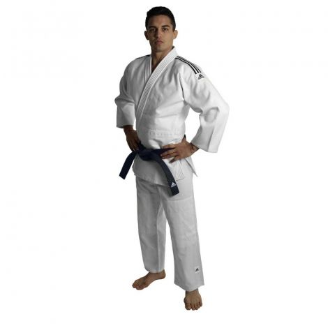 ADIDAS TRAINING J500 JUDO UNIFORM