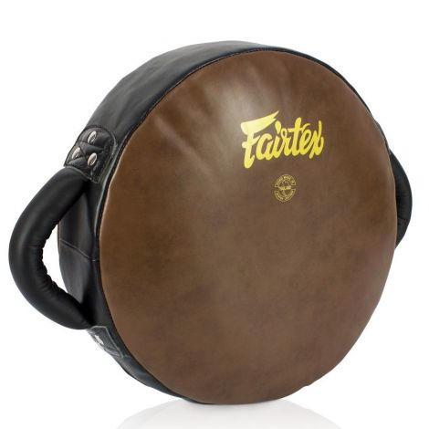 FAIRTEX ROUND KICK PAD - LKP2