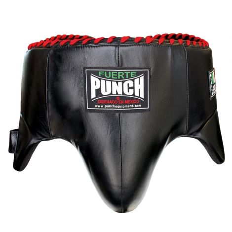 PUNCH MEXICAN GROIN GUARD V30-XL