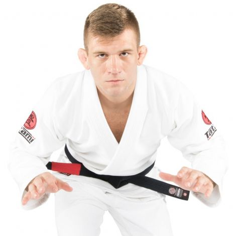 TATAMI NOVA MINIMO 2.0 BJJ GI - (BELT INCLUDED)-White-A0