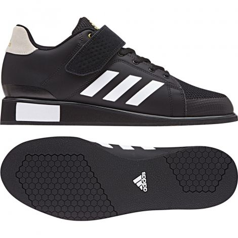 ADIDAS POWERPERFECT III WEIGHTLIFTING SHOES