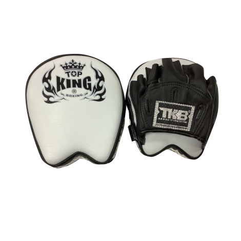 Top King Focus Mitts
