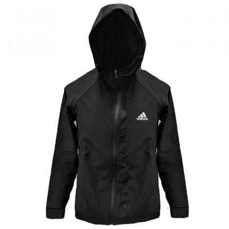 ADIDAS HOODY ZIP-UP SAUNA SUIT