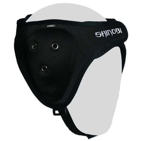 SHINOBI EAR GUARDS-Black