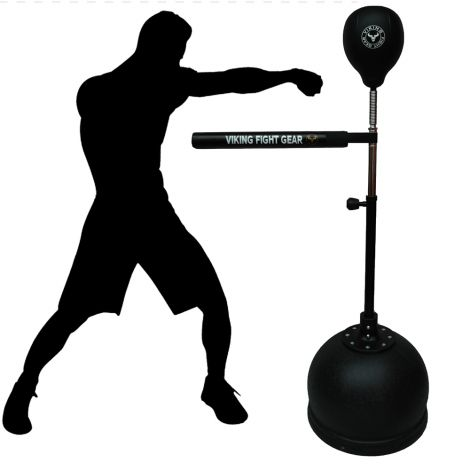 Viking Spinning Bar Boxing Trainer