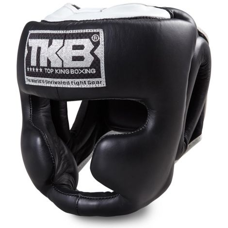 Top King Full Coverage Head Guard