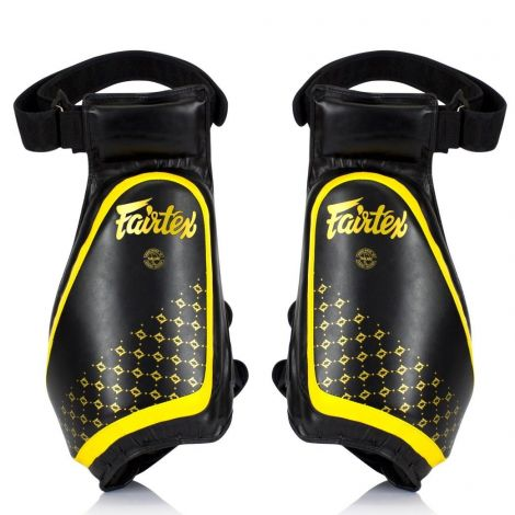 FAIRTEX SLIM THIGH PADS - TP4